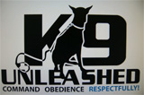 K9 UNLEASHED INC.